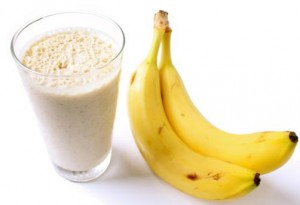Peanut Butter Smoothie Healthy High Protein Drinks For Kids