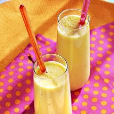 homemade protein shake Superfast Homemade Protein Shake